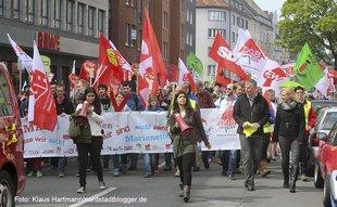 Jugendblock 1.Mai