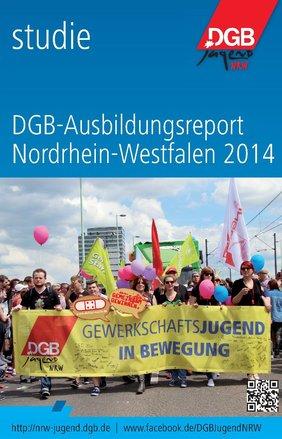 Ausbildungsreport NRW 2014