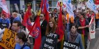 Demo 1. Mai Dortmund NRW