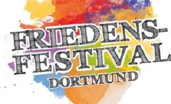 Friedensfestival Bühne neu