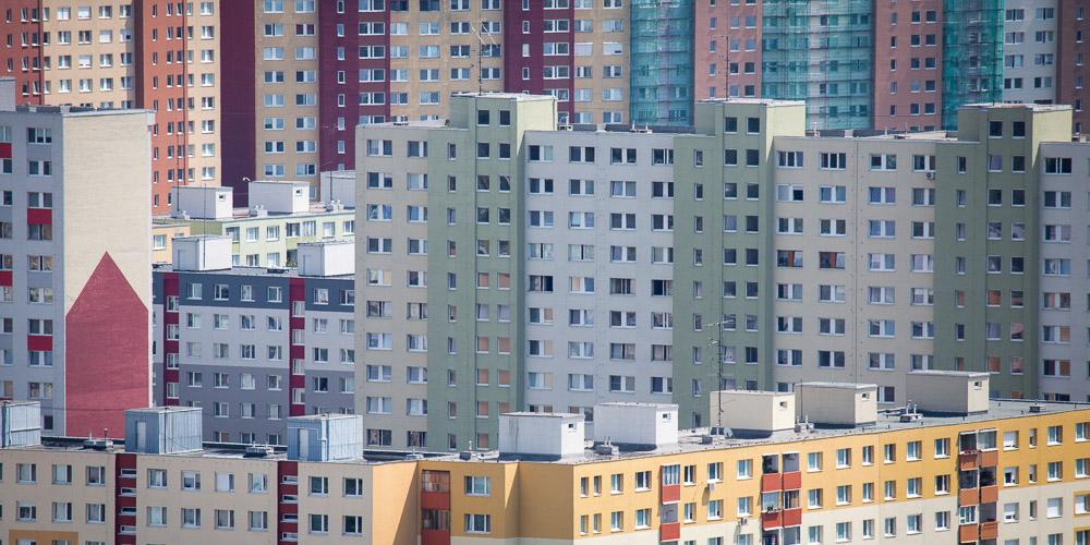 Mietwohnungen müssen bezahlbar bleiben