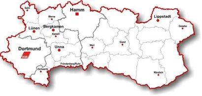 DGB Region Dortmund Hellwig