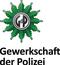 Logo der Gewerkschaft der Polizei