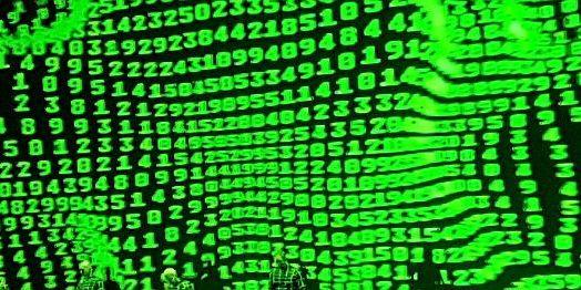 Teaser Digitalisierung