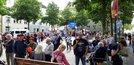 Demonstration und Europafest am 25-5-2019